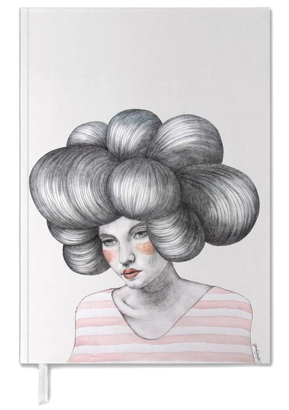 Traumwelt, Porträts, Agata -Terminplaner