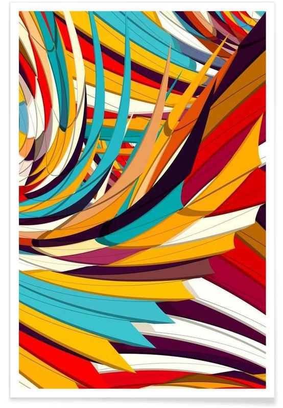 Bemy World -Poster