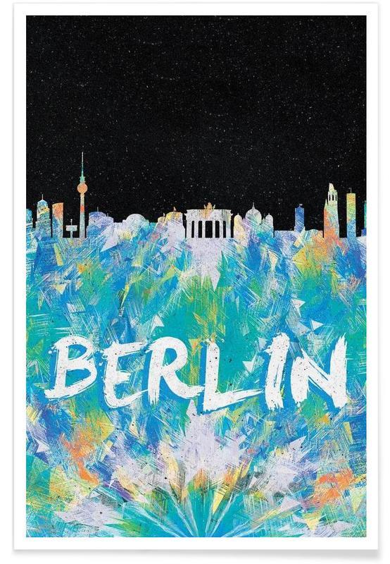 Berlin, Berlin Poster