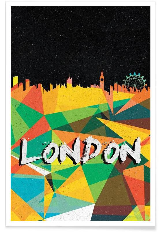 London -Poster