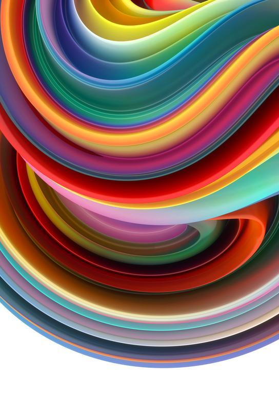 Denzel Acrylic Print