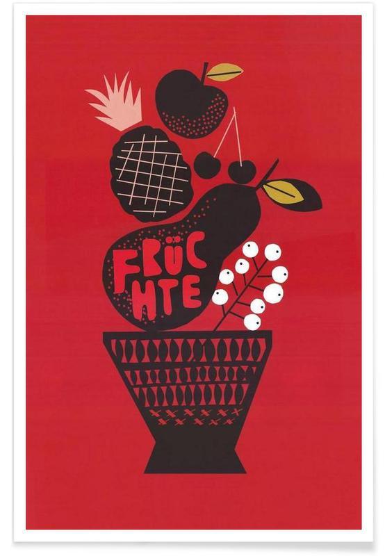 , Fruit -Poster