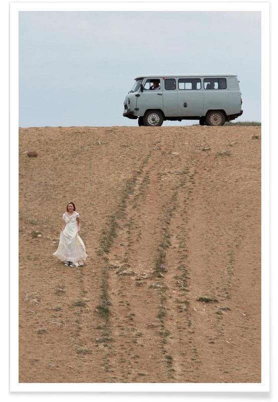 , Be My Bride affiche