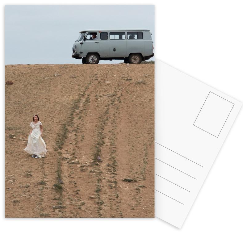 Be My Bride cartes postales