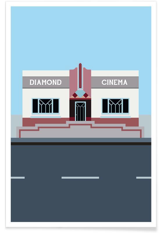 Cinema -Poster