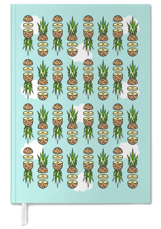 Pineapples, Dropping Personal Planner