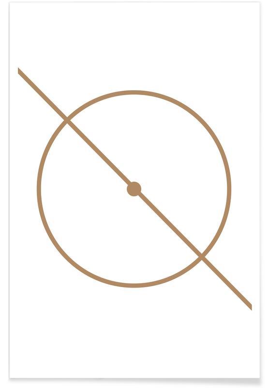 Centre Circle poster