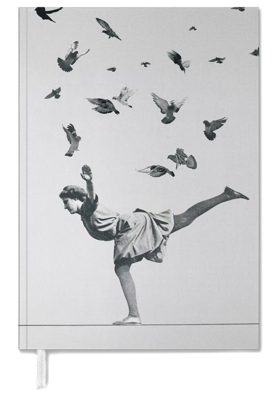 Zwart en wit, Retro, Birds Of A Feather agenda