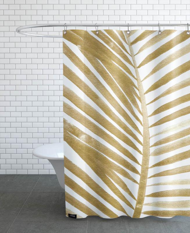Palm I Shower Curtain