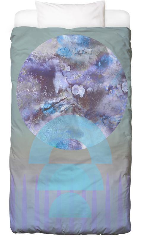 Lift Lilac Linge de lit