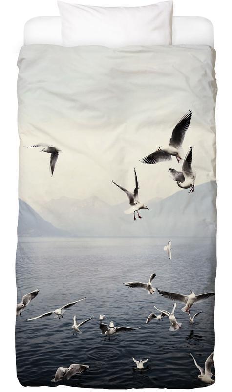 Seagulls Bed Linen