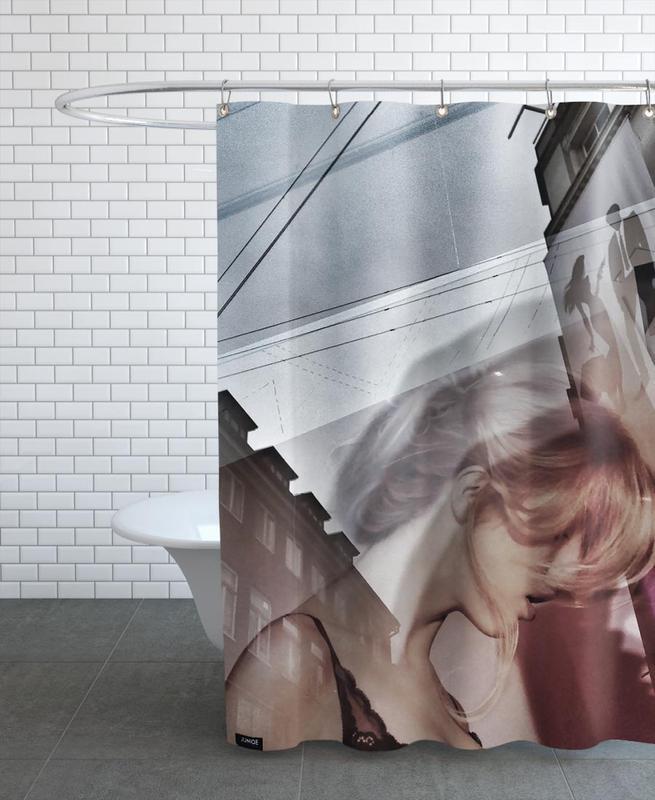 , Reflex Cph rideau de douche
