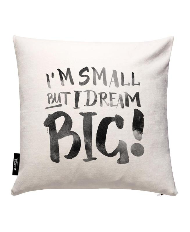 Dream Big! Cushion Cover