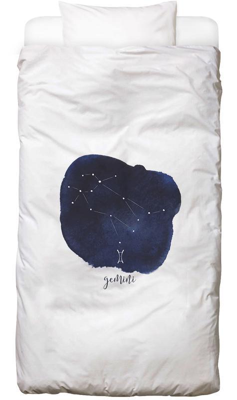 Gemini Bed Linen