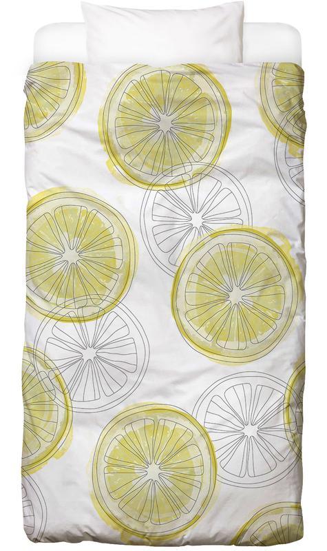 Zitrone Bed Linen