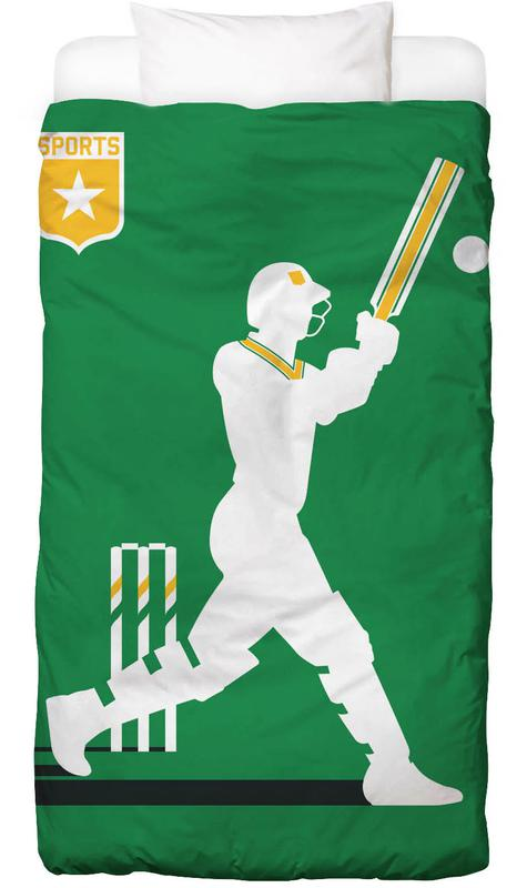Cricket Kids' Bedding