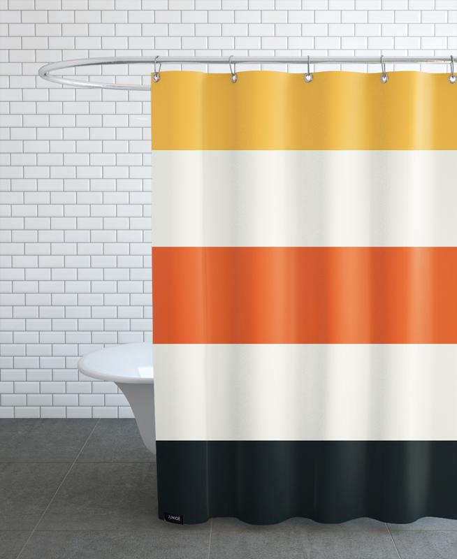 Sylt Shower Curtain