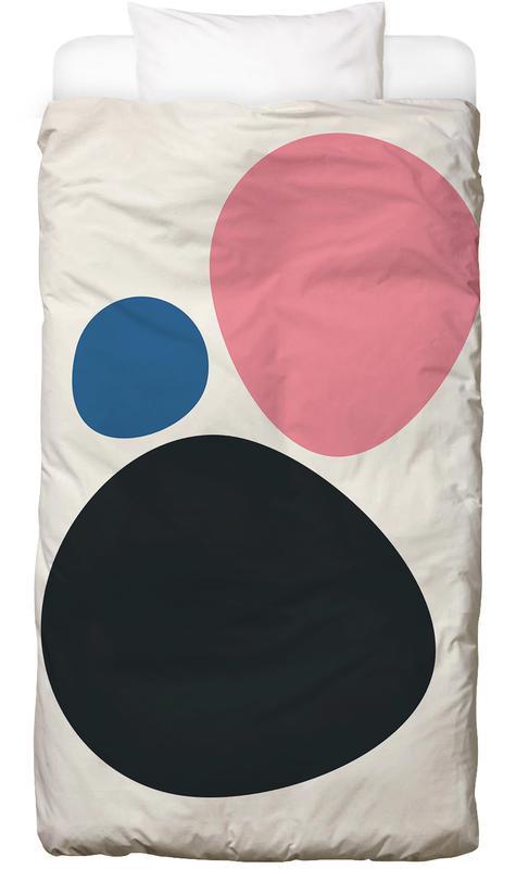 Cool Stones Bed Linen
