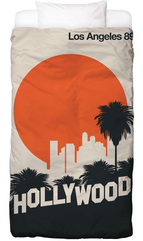 Los Angeles, Voyages, Los Angeles 89 Linge de lit
