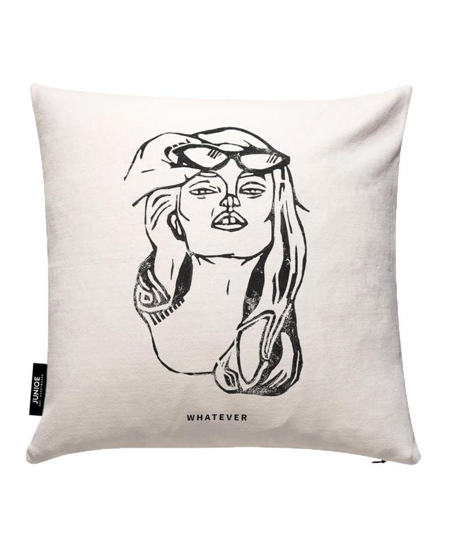 Whatever Cushion Cover