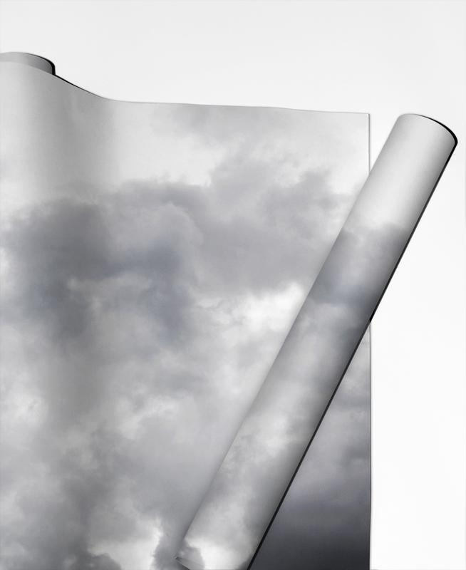 Head In The Clouds -Geschenkpapier