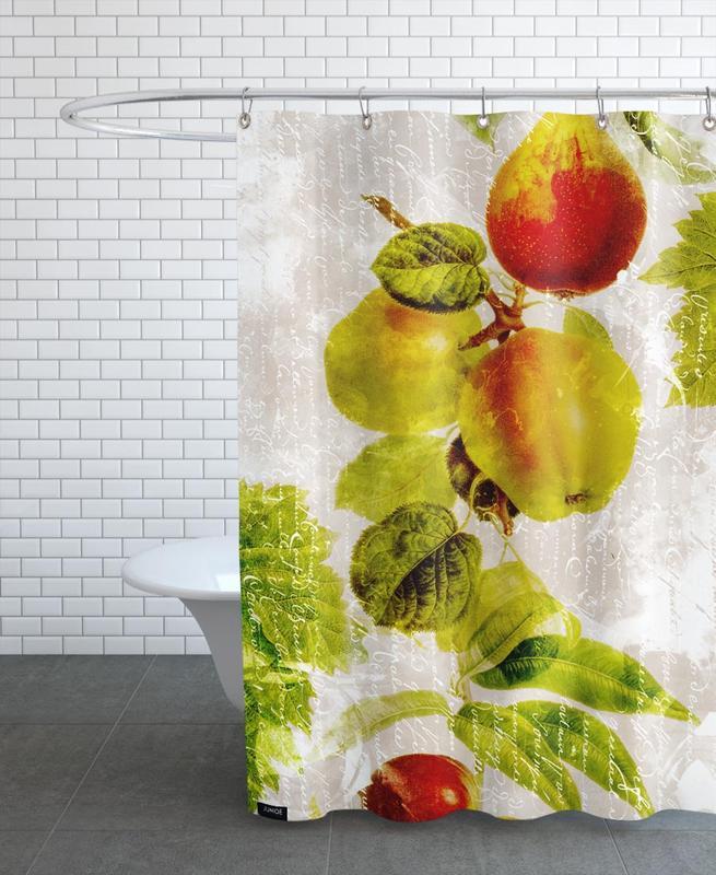 Botanic 3 -Duschvorhang