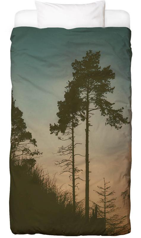 The Forest II Bettwäsche