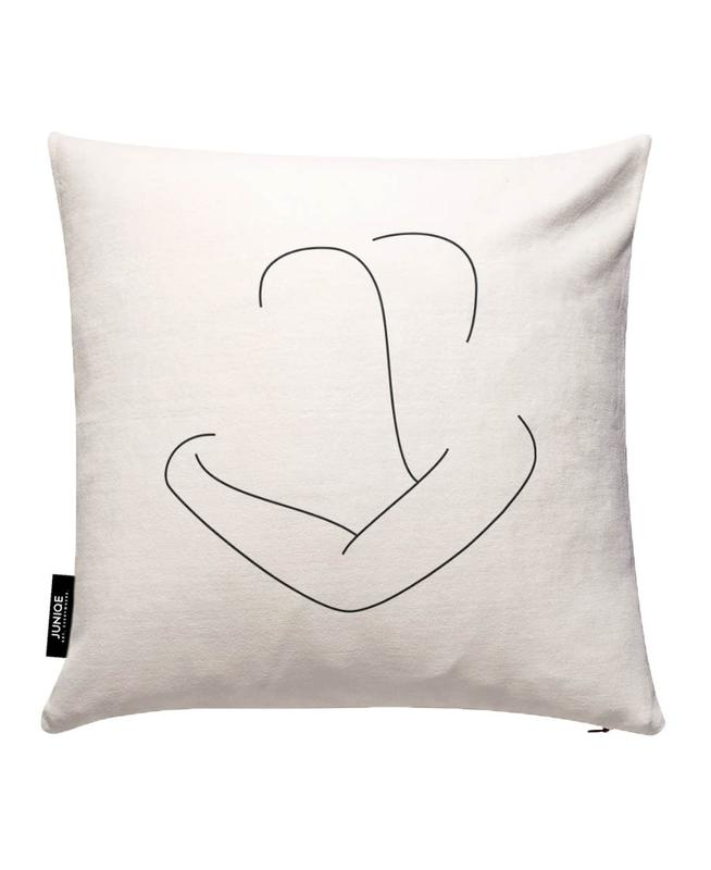 Certainty Cushion Cover