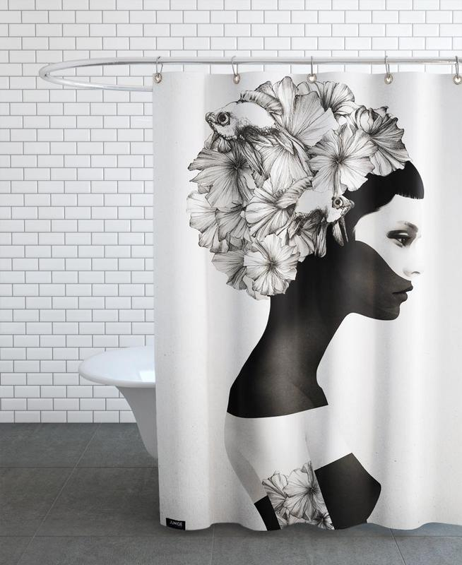 Marianna Shower Curtain