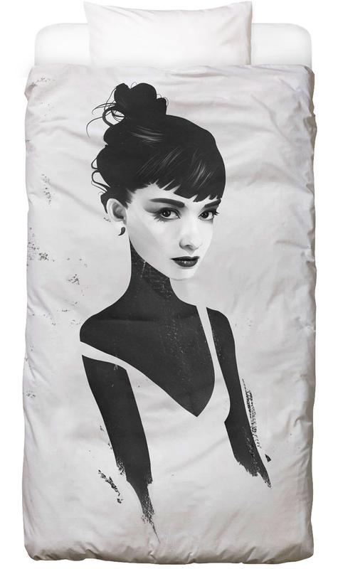 Oh, Audrey Bed Linen