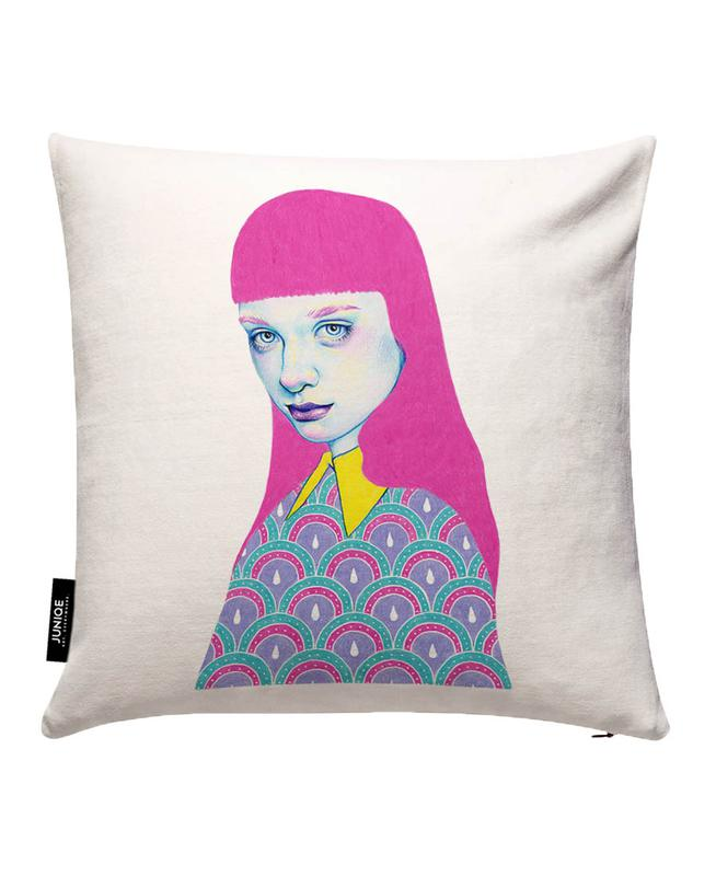 Sugar Cushion Cover
