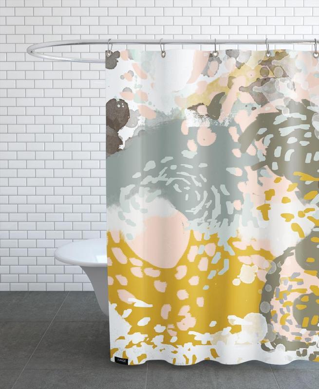 Hutton Shower Curtain