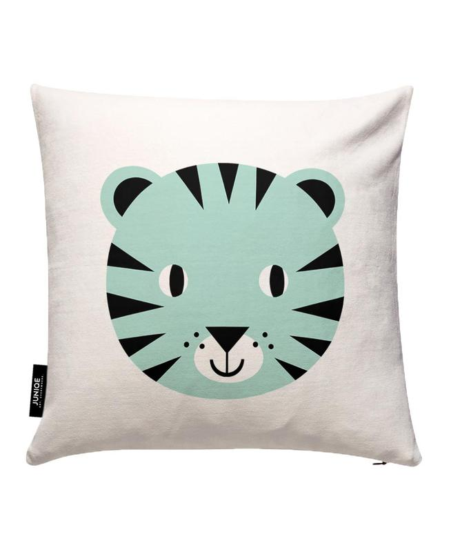 Tiger Cushion Cover