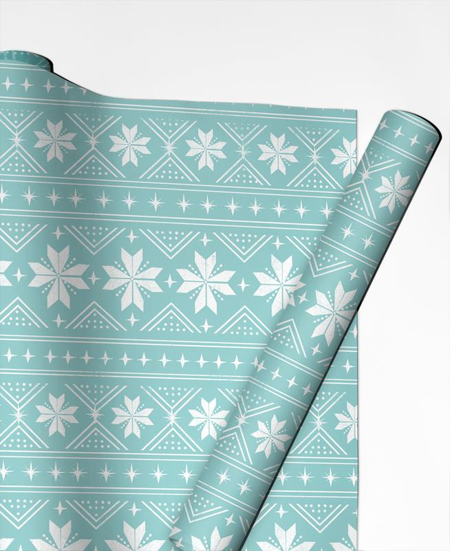 Christmas, Christmas Sweater Gift Wrap