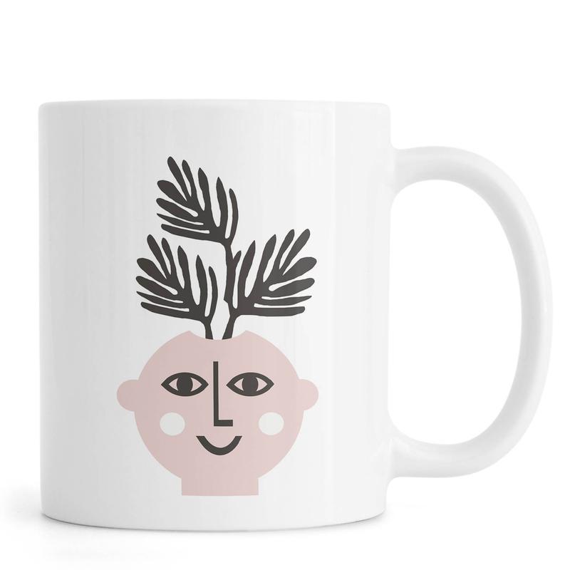 Harmonia Mug