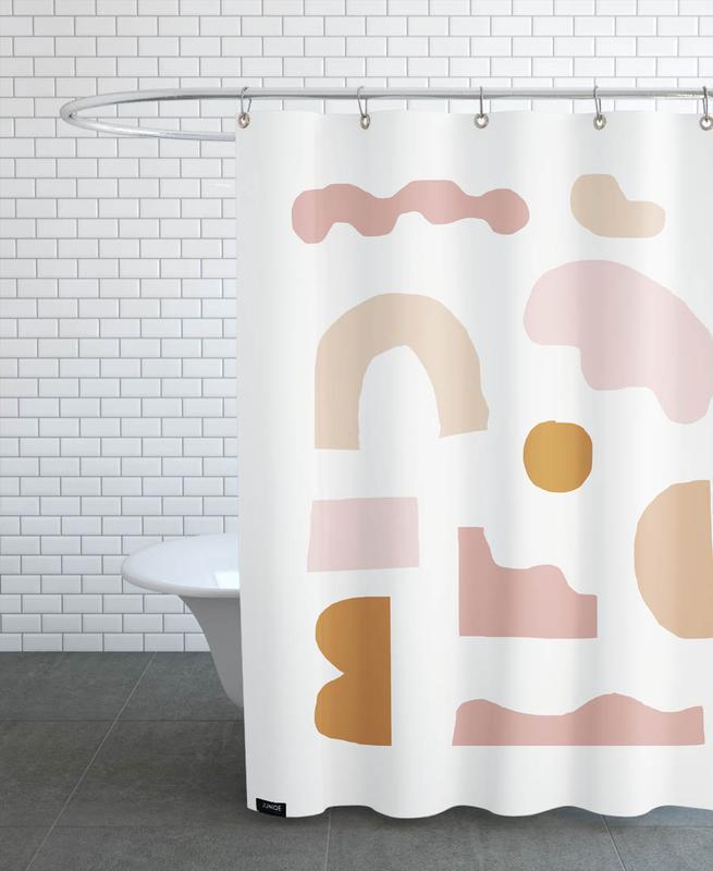 Rhode Shower Curtain