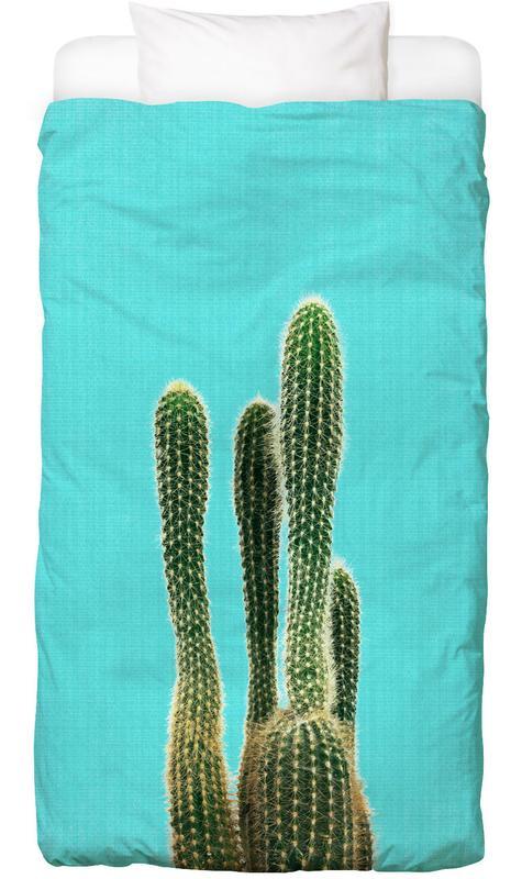 Cactus, Print 93 housse de couette enfant