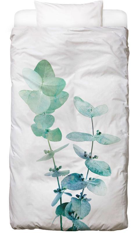 Feuilles & Plantes, Print 18 Linge de lit