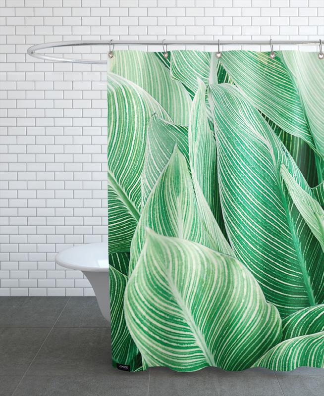Print 144 Shower Curtain