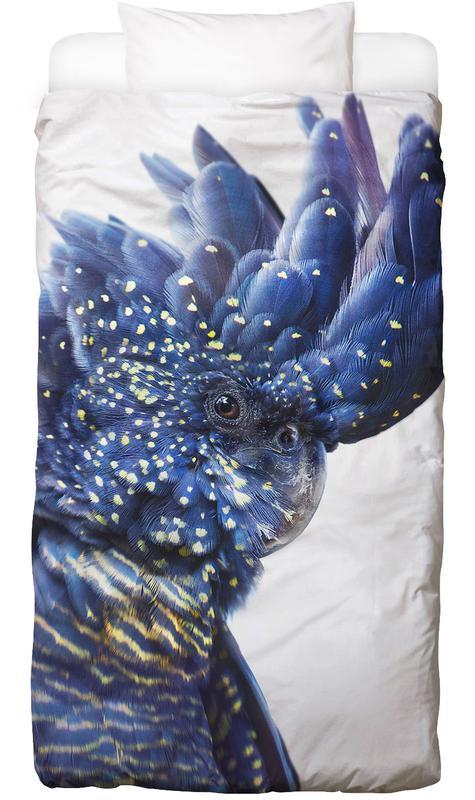 Art pour enfants, Perroquets, Print 458 Linge de lit