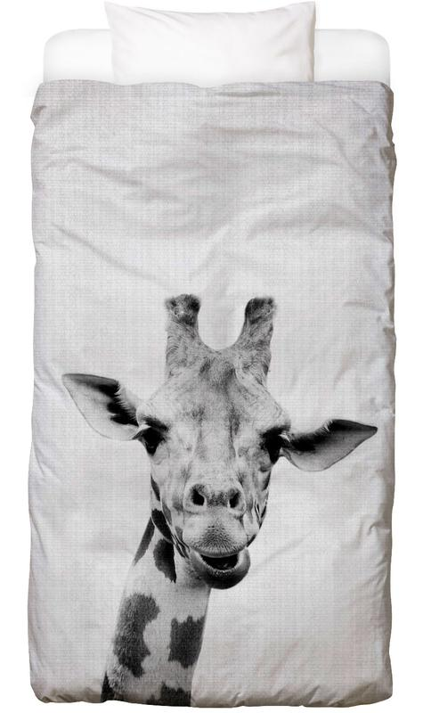 Print 41 Kids' Bedding