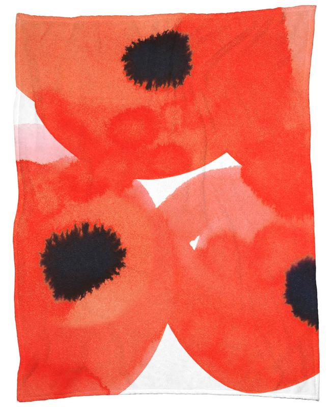 Flowers 002 plaid