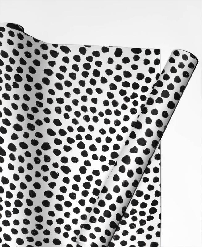 Small Dots -Geschenkpapier