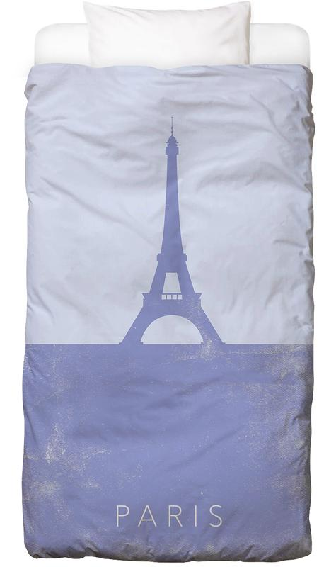 Paris Kids' Bedding
