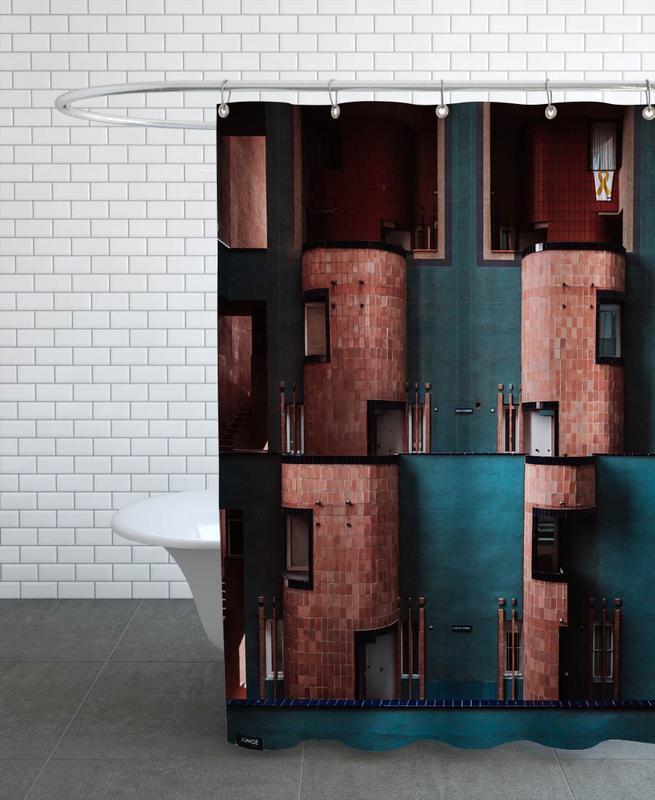 Walden Grangilbert -Duschvorhang