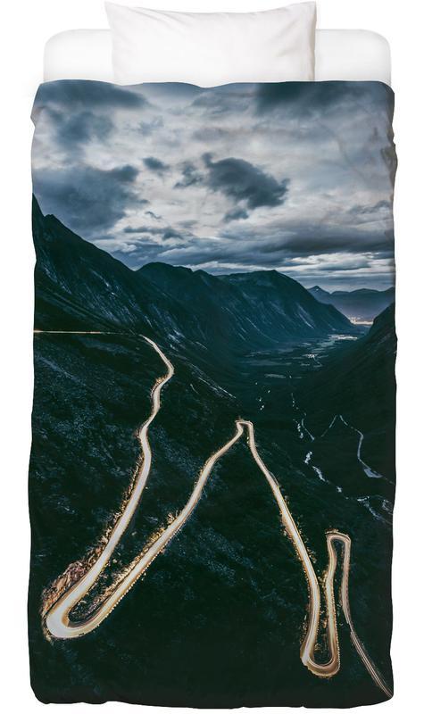 Trollstigen Bed Linen