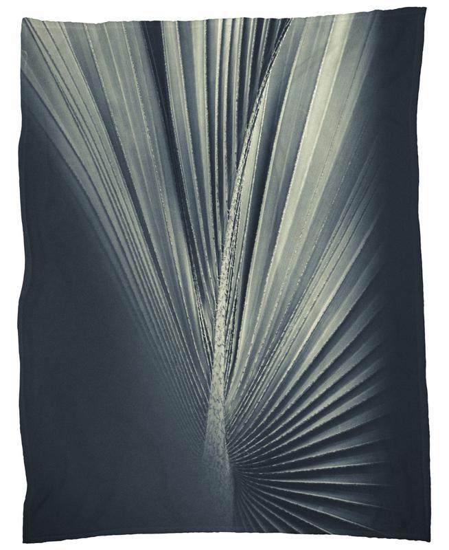 Palms-1846 Fleece Blanket