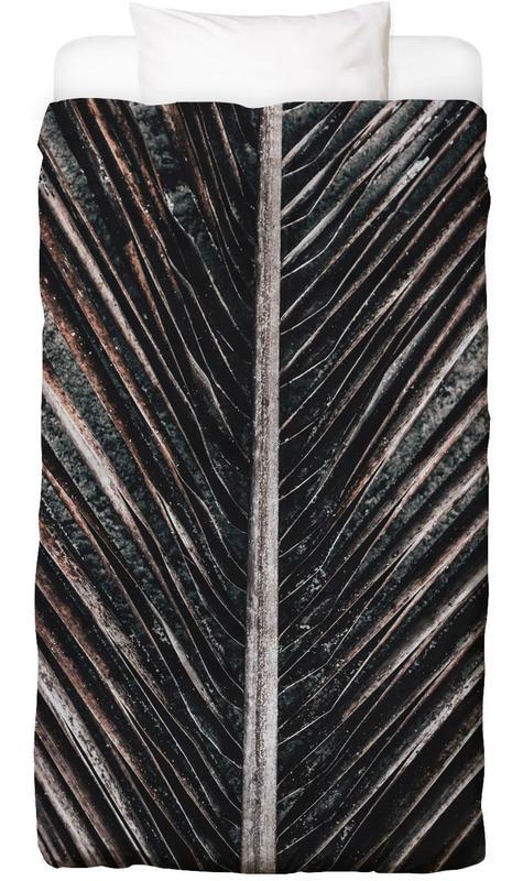 Beach Palm Patterns 12 Bed Linen
