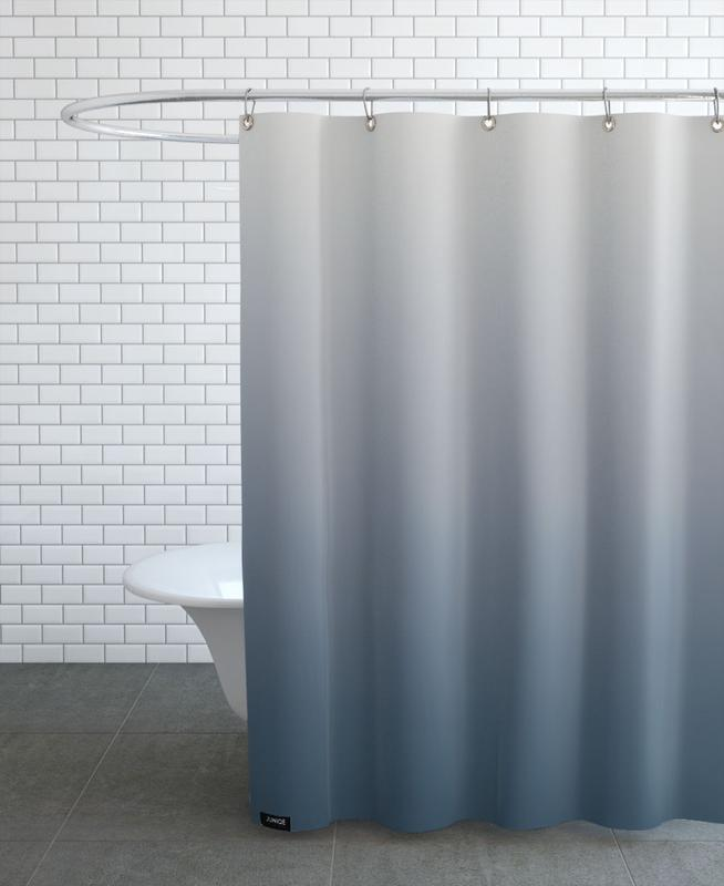 , So Metal Right Now Shower Curtain