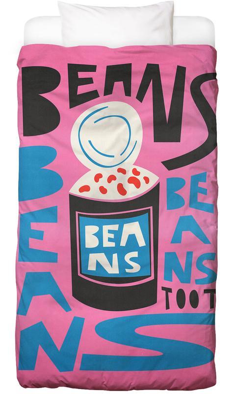 Beans Beans Beans Bettwäsche